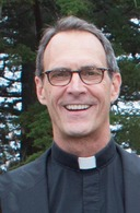 Greg Bonfiglio, SJ, president of SI's Board of Trustees, to lead meditation