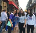 Orchestra and Jazz Band tour New Orleans over break