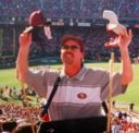Former vendor Jim Sweeney '79 tells stories of selling at Candlestick