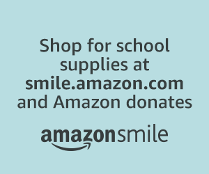 Shop for school supplies at smile.amazon.com and Amazon donates to St. Ignatius