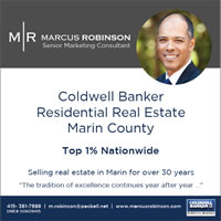 Marcus Robinson - Coldwell Banker Residential Brokerage