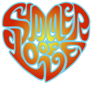 Summer of Love Auction Logo