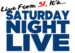 Saturday Night Live Auction Logo