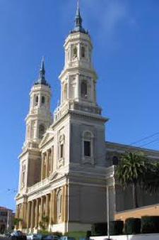 St. Ignatius Church